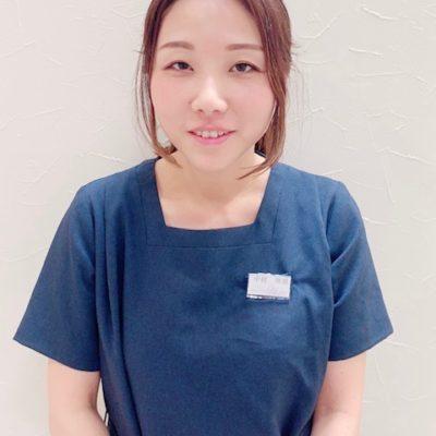 イオンモールかほく店のアイデザイナーナカムラ かほく店