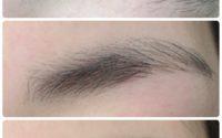 ☆お顔の印象は眉毛で変わります!☆