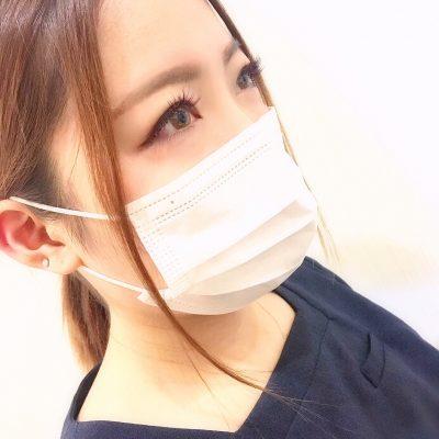イオンモール新瑞橋店のアイデザイナー志帆杉木