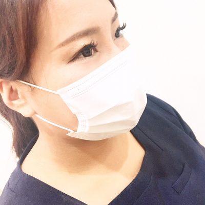 イオンモール新瑞橋店のアイデザイナー紗也子岸