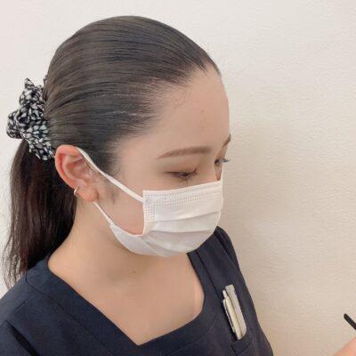 クレド岡山店のアイデザイナー陽子穐山
