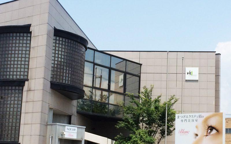 マツエクは福井店