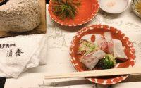海鮮料理!タコ料理☆