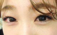 瞳をキラキラに☆