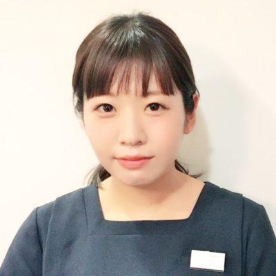 モレラ岐阜店のアイデザイナーイシガミモレラ岐阜店