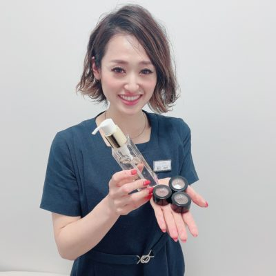松本パルコ店のアイデザイナーノグチ松本店