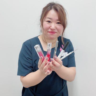 松本パルコ店のアイデザイナーイシカワ松本店