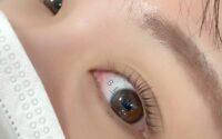 瞳の美しさグレードアップ!!【松本】【マツエク】【まつげパーマ】【眉】