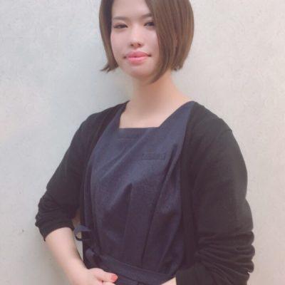 名古屋駅店のアイラッシュデザイナークロキ