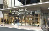 (JP) SHAKE SHACKへ~♪
