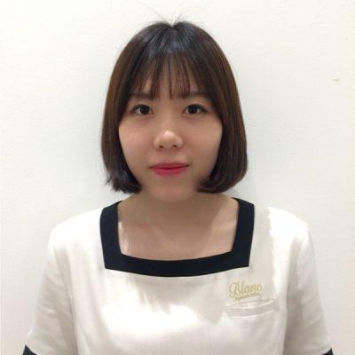 イオンモール堺鉄砲町店のアイラッシュデザイナーユキウエ