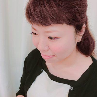 静岡パルコ店のアイデザイナーサチコイノウエ