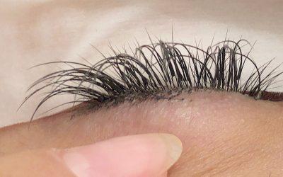 ディープクレンジングで目元健康に★まつ毛の補修トリートメントセットがお得です♪秋のキャンペーンとセットが人気☆彡