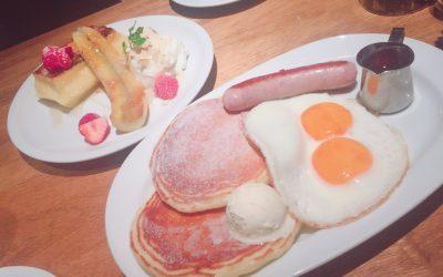 美味しいものを求めて!日帰りで東京へ、、♪【イオンモール四條畷 まつエク】