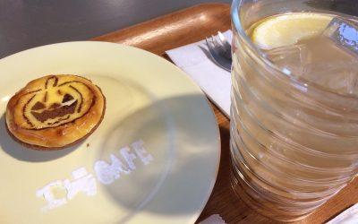 【Blanc富山CIC店】ハロウィーン★チーズケーキ スタッフの休日 マツエク