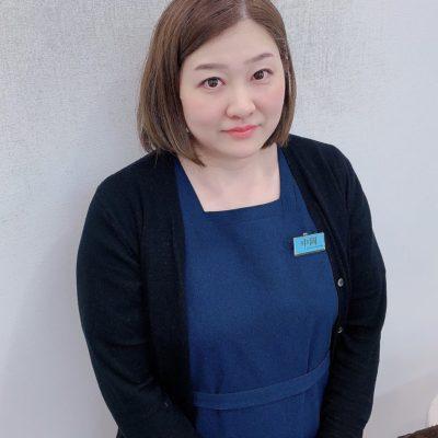和歌山ミオ店のアイデザイナー(指名料+550円税込)ナカオカ和歌山店