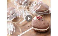 手作りクッキー・・・?